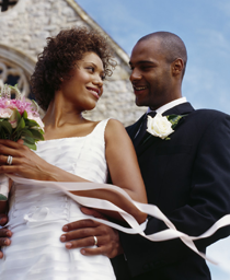 Marriage St Mary Roman Catholic Church Kingman Az